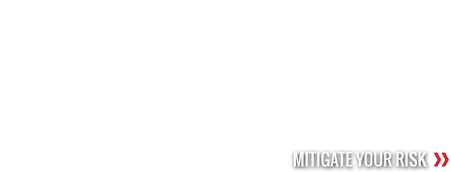 The No Compromise Security Force - Mitigate Your Risk